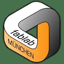 Fablab München e.V. logo