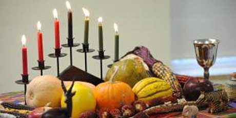 Kwanzaa History Tour at the Charles H. Wright Museum tickets