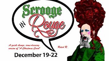 """Scrooge in Rouge"""