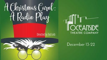 """A Christmas Carol: A Radio Play"""