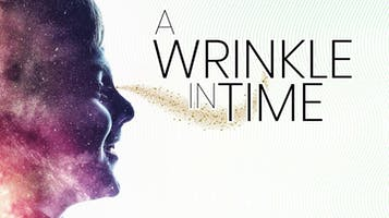 """""""A Wrinkle In Time"""""""