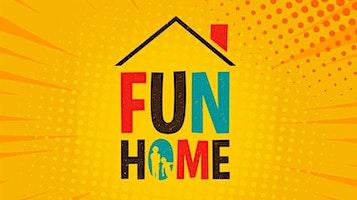 """""""Fun Home"""""""