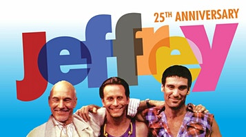 "FilmOut Presents: ""Jeffrey"" - 25th Anniversary!"