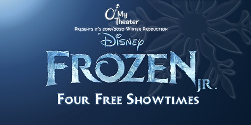 Disney's Frozen Jr. - The Musical