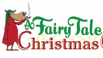 """""""A Fairy Tale Christmas Carol"""""""
