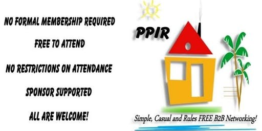PPIR Ocala December 10th meeting has been postponed to January 14th 2020