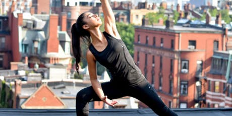 Barre and Bubbly 2- New Year, New YOU! tickets