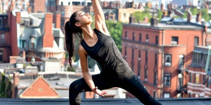 Barre and Bubbly 2- New Year, New YOU!