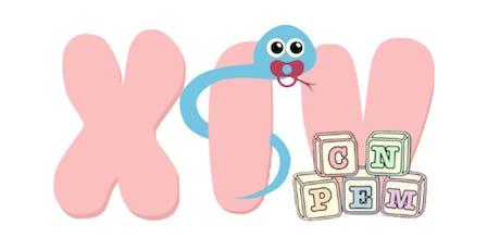 XIV Congreso Nacional de Pediatría para Estudiantes de Medicina (CNPEM) tickets