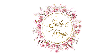 Smile & Magie's Royal High-Tea tickets