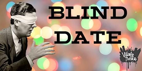 Blind Date tickets