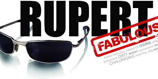 Rupert Fabulous
