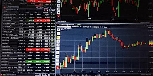 Ganhe dinheiro em casa através de Forex e Crypto (Porto, Portugal)