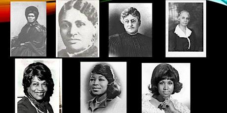 Great Black Women in Detroit Bus Tour tickets