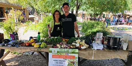 Farm to Table Plant-Based Winter Cooking Class with Melanie Albert tickets