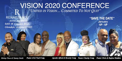 VISION 2020 CONFERENCE