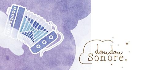 Découvrez l'accordéon en famille tickets