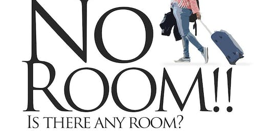 No Room!!!! Play Production