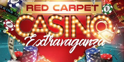 Red Carpet Casino Extravaganza