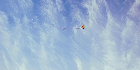 Kite-Making Workshop for Kids tickets