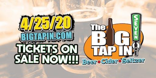 Big Tap In 7! Beer - Cider - Seltzer