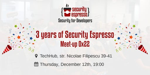 Security Espresso 0x22