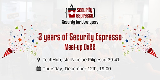 Security Espresso 0x22