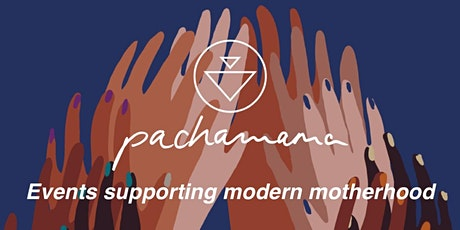 Pachamama Pop Up - 1st Feb 2020 tickets