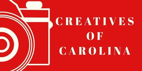 Creatives of Carolina Winter Wonderland Meetup tickets