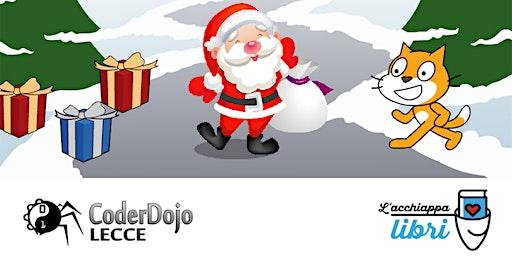 Christmas Dojo Lecce 2019