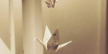 Tea and Origami workshop tickets