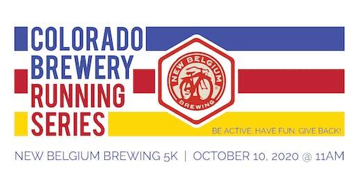 Beer Run - New Belgium Brewing 5k | Colorado Brewery Running Series