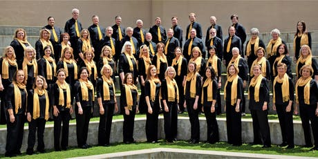 North Valley Chorale presents the Brahms' Requiem tickets