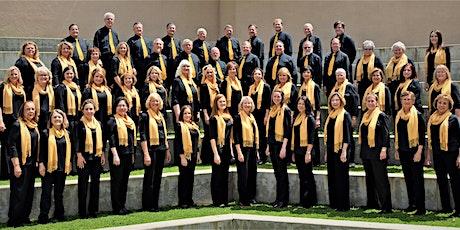 North Valley Chorale presents Brahms' Requiem tickets