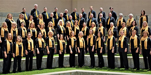 North Valley Chorale presents Brahms' Requiem