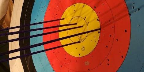 Archery Level 2 Coaching Course 20L203