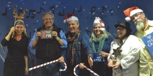 Holiday Folk Show