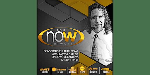 Conscious Culture NOW! - TV SHOW - Screening