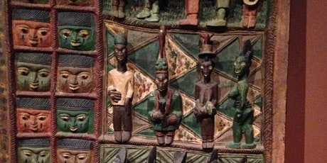 The Royal African Tour at the Detroit Institute of Arts tickets