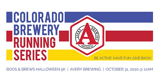 Boos & Brews Halloween 5k - Avery Brewing | Colorado Brewery Running Series