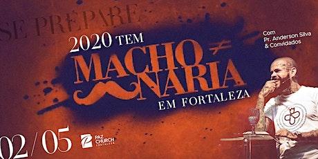 Machonaria Fortaleza tickets
