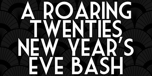 A Roaring Twenties NYE Bash