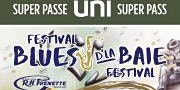 SUPER PASSE UNI SUPER PASS BLUES D'LA BAIE