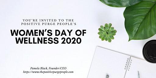 Women's Day of Wellness 2020