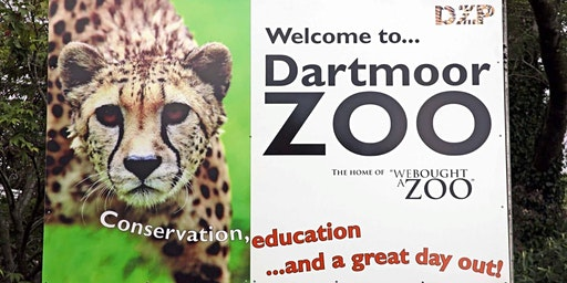 16 January - Dartmoor Zoo Tour and Networking