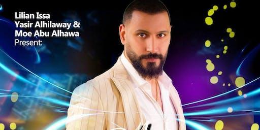 NYE 2020 Gala Feat. Manaf Alameer