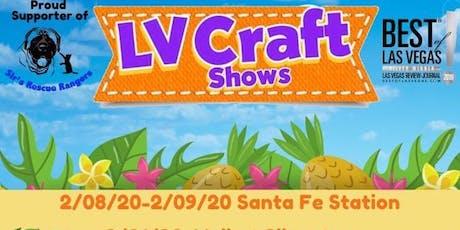 Valentine's Celebration 2-Day Craft Festival tickets