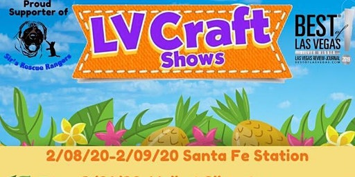 Valentine's Celebration 2-Day Craft Festival