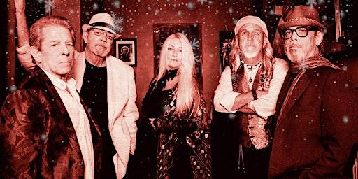 Crystal Visions of Fleetwood Mac: Tribute to Fleetwood Mac and Stevie Nicks