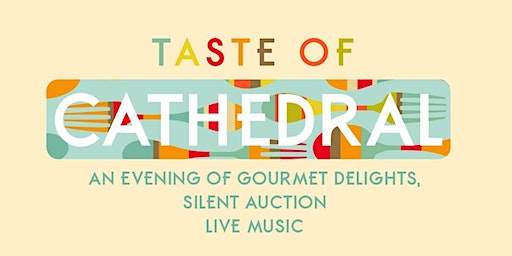 Taste of Cathedral 2020